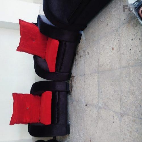 مبل ۷نفره نونو خیلی تمیز