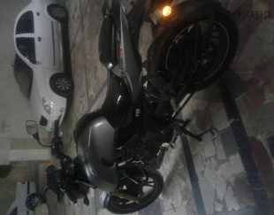 موتور آپاچی