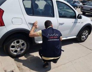 کارشناس خودرو در محل در کل تهران