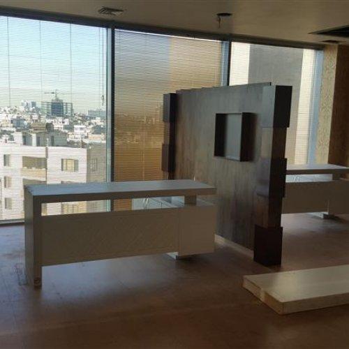 واحد فوق لوکس اداری واقع در برج تجاری اقتصادی پاژ