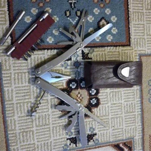 ابزار چند کاره ویکتورینوس