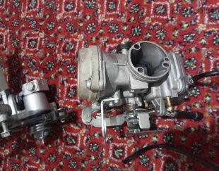 لوازم موتور ns200