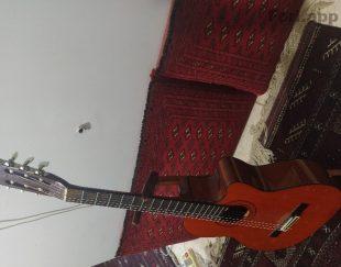 گیتار ak80ceپیکاپ دار