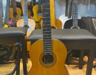 گیتار آموزشی و فندر