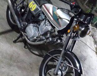 موتور سیکلت هوندا ۸۴ ۲۰۰cc