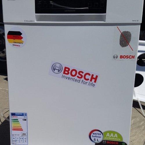 ظرفشویی بوش آلمان جدید تمام فول ۲۰۱۹