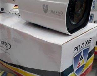 طرح تعویض دوربینهای مداربسته انالوگ و قدیمی با HD