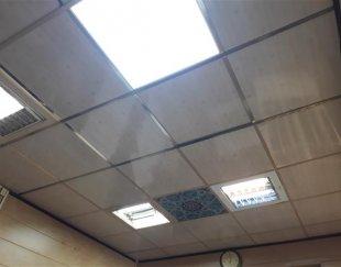 اجرای سقف کاذب ۵ سال ضمانت