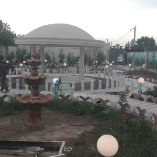باغ لوکس