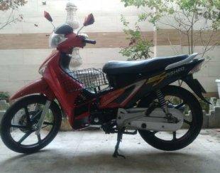 موتور پیشرو ویو ۱۳۵