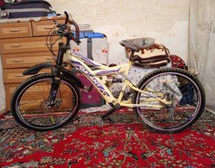 دوچرخه گلانت کوهستان درحدنو