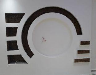نقاشی حرفه ای ساختمان واپوکسی