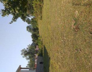 زمینی در عسگر محله کوچه گل گشتی