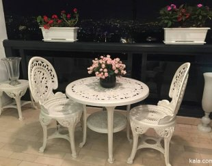 میز و صندلی پلاستیکی