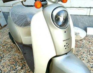 موتور پاکشتی هندا ۲۰۱۹