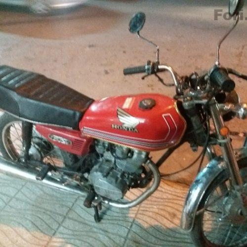 موتور سیکلت۱۵۰ مدل ۹۰