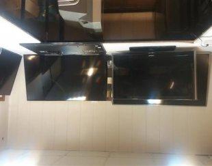 تعمیرات انواع تلویزیونLED.LCDدر منزل
