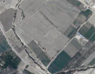فروش زمین کشاورزى بکر – ٢۴ هکتار در جهرم مبارک آباد