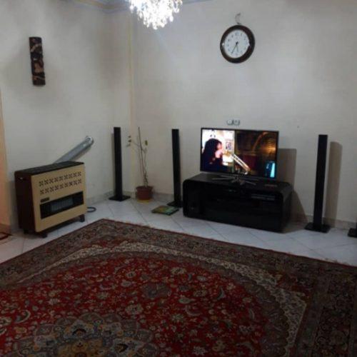 فروش اپارتمان ۷۰ متری در جیحون
