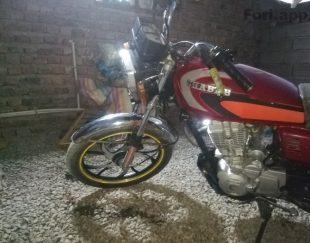 موتورسیکلت حسان۲۰۰cc