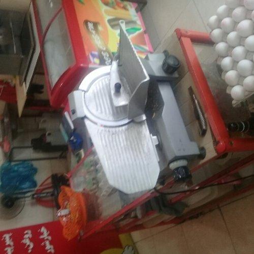 فروش یکجا لوازم مرغ فروشی قصابی سوپرمارکت