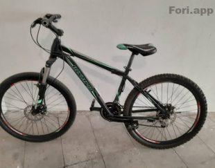 دوچرخه المیپا سایز ۲۶ ترمزها دسیکی