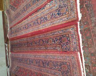 یک جفت فرش دستبافت ۶متری