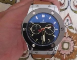 ساعت هابلوت های کپی