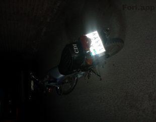 موتورسیکلت فروشی