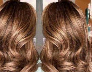 خدمات رنگ مو