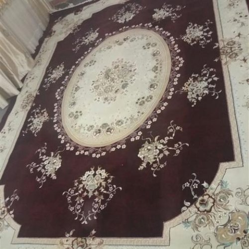 فرش ۱۲متری نگین مشهد(اصل)