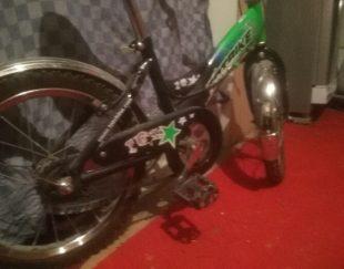 دوچرخه۱۶درحد نو