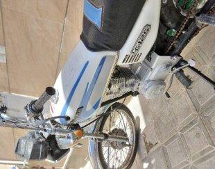 موتور احسان مدل ۹۱ فروشی