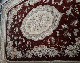 فرش یک عدد۱۲ دو عدد۶ متری