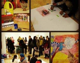 آموزشگاه موسیقی و نقاشی هنر