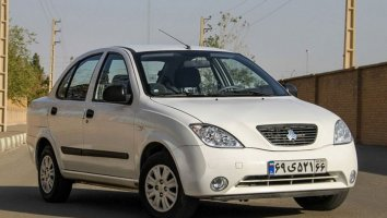 قیمت خودروهای سایپا ایران خودرو و خارجی ۱۹ مهر ۱۴۰۰