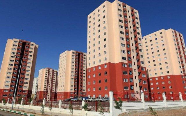قیمت اجاره آپارتمان در پردیس تهران ۱۹ شهریور ۱۴۰۰