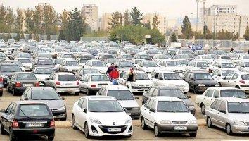 قیمت خودروهای سایپا، ایران خودرو و خارجی ۱۷ شهریور ۱۴۰۰