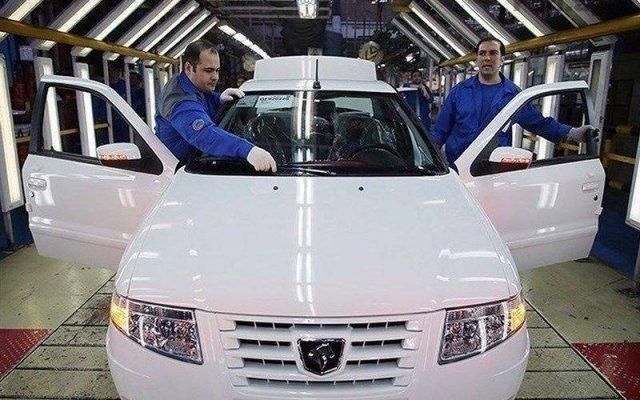 پیش فروش یک ساله محصولات ایران خودرو تا چه زمانی تمدید شد؟