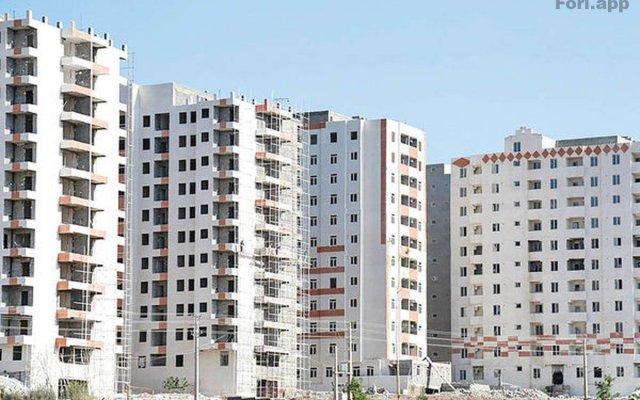 متوسط قیمت مسکن در تهران ۲۶ مرداد ۱۴۰۰