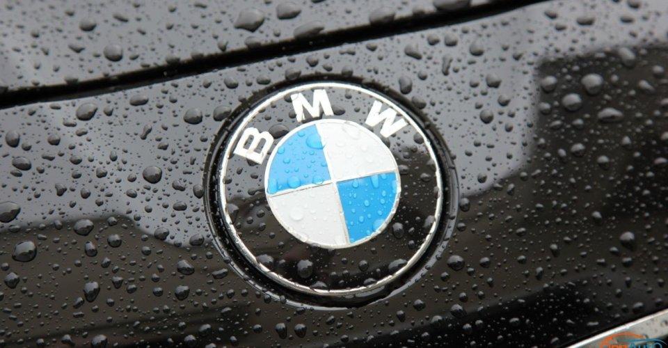خودروی جدید شرکت بی ام و که رقیب تسلا میشود + عکس