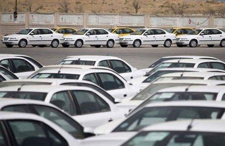 قیمت خودروهای سایپا، ایران خودرو و خارجی ۱۴ شهریور ۱۴۰۰